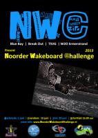 Noorder Wakeboard Challenge 2013